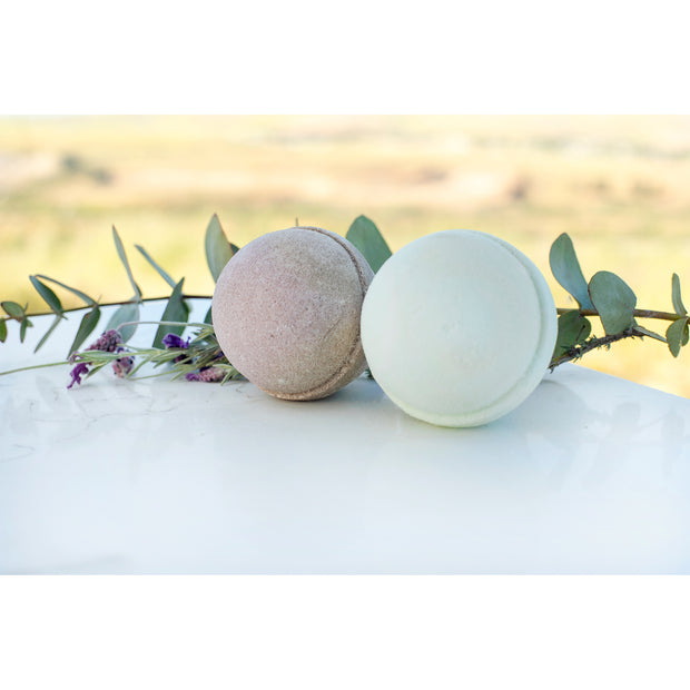 bath bomb with cbd