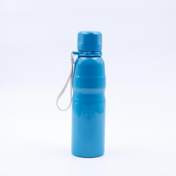 Youp Thermosteel blue color sports series bottle YPS7506 - 750 ml