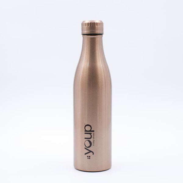 Youp Thermosteel copper color Bottle YP802 - 800 ml
