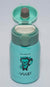 Youp Thermosteel turquiose blue color kids sipper bottle YP201 - 200 ml