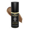 Inika Organic Certified Liquid Foundation Toffee 30ml (halal/vegan)
