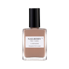 Nailberry Honesty Oxygenated creamy dark beige 15ml (halal/vegan)