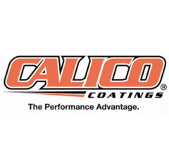 "Calico Coated Clevite H-Series; LS; Narrowed; -0.010""; Rod Bearings CAL-CB663HN10"