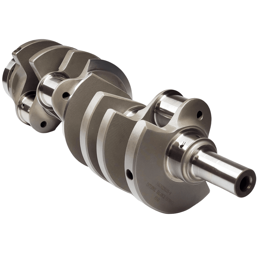 "Dart; LS; 4.000"" Stroke; 2.559"" Main; 2.100"" Rod Journal; 8 Counterweight; 4340 Billet Steel; Crankshaft 9-34640006125-8"