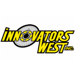 Innovators West; LS; 09-15 CTS-V; 12-15 ZL1; Harmonic Damper With Super Duty Hub 840/1000SD