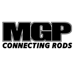 "MGP Pro 2500; LS; 6.125""Length; 0.927"" Pin; Billet Aluminum; Connecting Rods MGP-LS-6125"