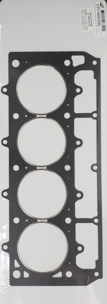 "Athena-SCE Vulcan Cut-Ring; LS; 4.056"" Bore; 0.059"" Thick; Left Side; Head Gasket CR190559L"