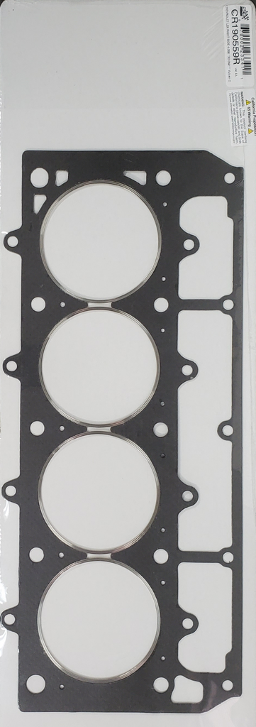 "Athena-SCE Vulcan Cut-Ring; LS; 4.056"" Bore; 0.059"" Thick; Right Side; Head Gasket CR190559R"