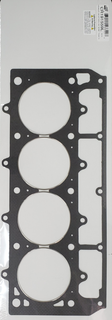 "Athena-SCE Vulcan Cut-Ring; LS; 4.150"" Bore; 0.059"" Thick; Left Side; Head Gasket CR191559L"