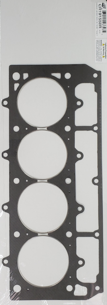 "Athena-SCE Vulcan Cut-Ring; LS; 4.150"" Bore; 0.059"" Thick; Right Side; Head Gasket CR191559R"