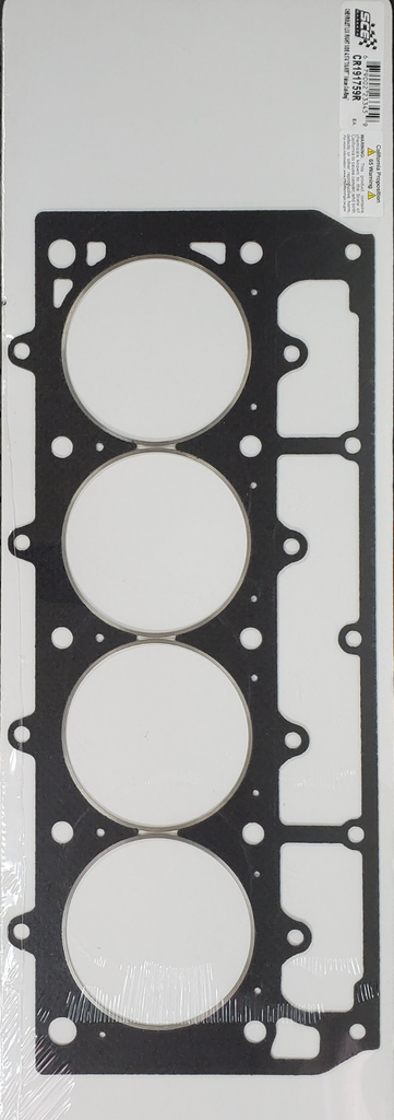 "Athena-SCE Vulcan Cut-Ring; LS; 4.174"" Bore; 0.059"" Thick; Right Side; Head Gasket CR191759R"
