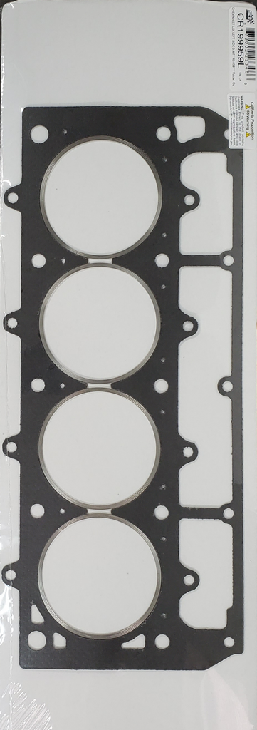 "Athena-SCE Vulcan Cut-Ring; LS; 3.997"" Bore; 0.059"" Thick; Left Side; Head Gasket CR199959L"