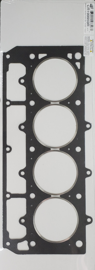 "Athena-SCE Vulcan Cut-Ring; LS; 3.997"" Bore; 0.059"" Thick; Right Side; Head Gasket CR199959R"