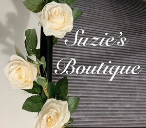 Suzie's Boutique