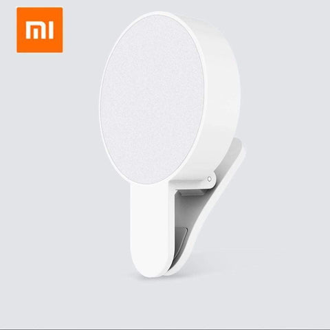 Xiaomi mijia yuemi Beauty fill light Led Uniform fill light / three dimming / minimalist design For xiaomi smart home-DooMahickeys