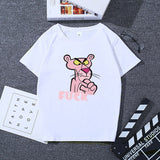 2020 New Women T-shirts Casual Harajuku Fuck Printed Tops Tee Summer Female T shirt Short Sleeve T shirt For Women Clothing
