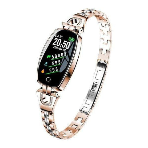 H8 Smart Multi Sport Wristband for Women-DooMahickeys