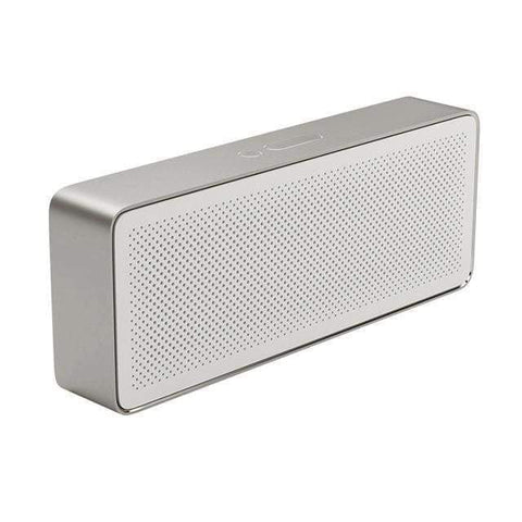 Xiaomi Mi Bluetooth Speaker Square Box Stereo Portable Bluetooth 4.2 HD High Definition Sound-DooMahickeys