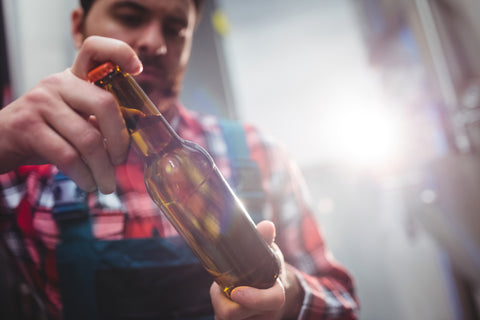 Bottling your beer