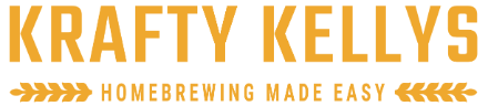 Krafty Kellys | Homebrewing Made Easy