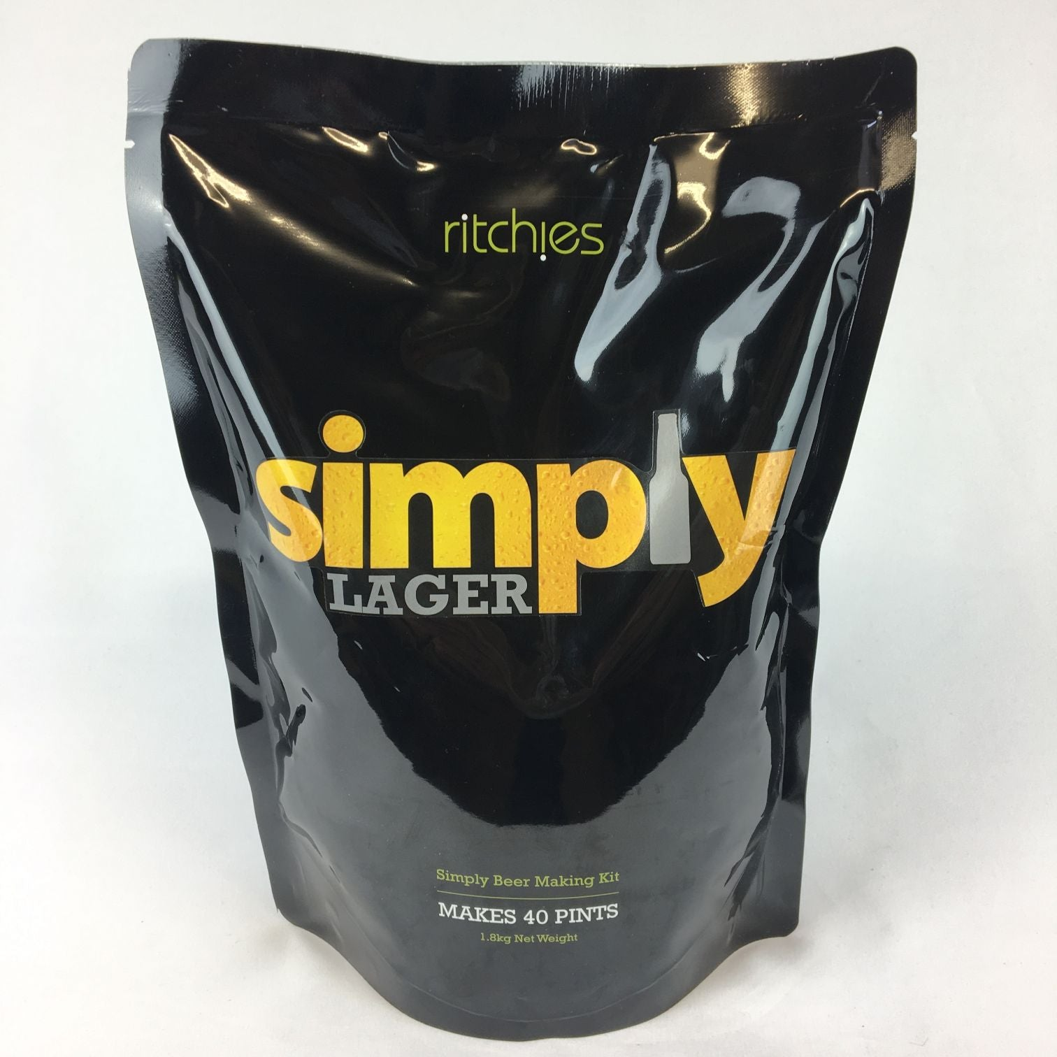 Simply Lager Refill Kit