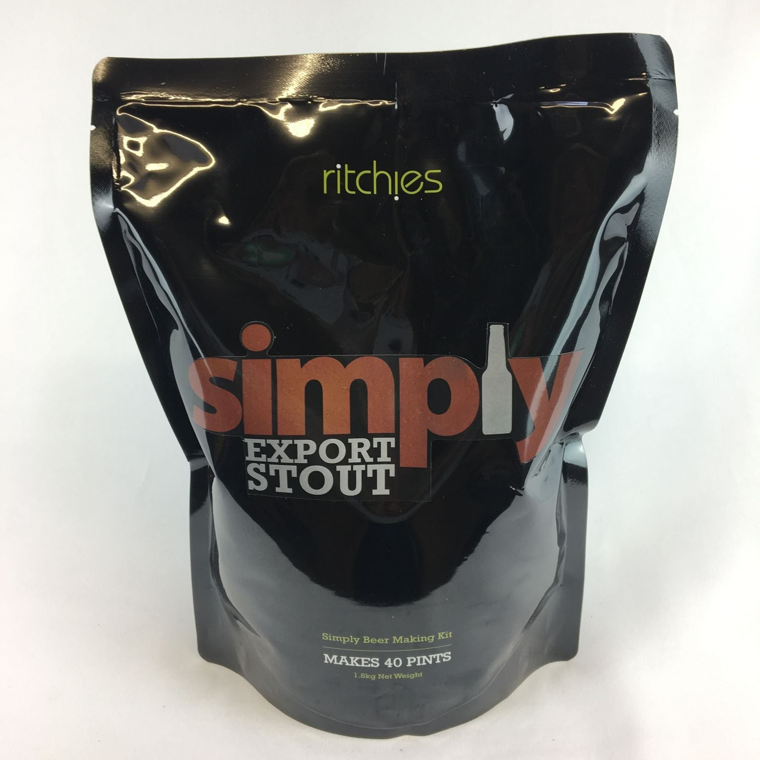 Simply Export Stout Refill Kit