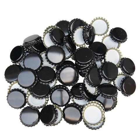 Bottle Crown Caps (40 Pack)