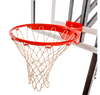 "Image of Extreme Series 60"" Adjustable In Ground Basketball Hoop - Glass Backboard"