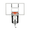 "Image of 60"" Goalsetter Wall Mount Basketball Hoop - GS60"