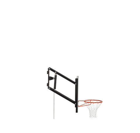 "48"" Goalsetter Wall Mount Basketball Hoop - GS48"