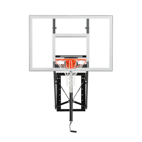 "54"" Goalsetter Wall Mount Basketball Hoop - GS54"