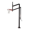 "Image of Extreme Series 54"" In Ground Basketball Hoop - Acrylic Backboard"