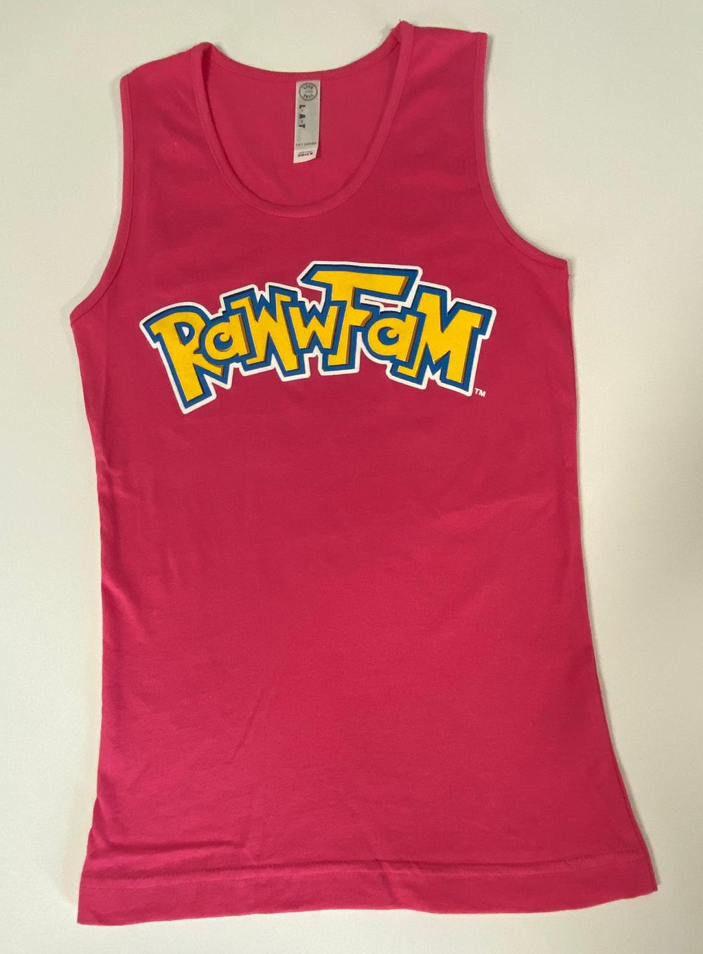 Pokemon RawwFam Tank Top Youth