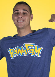 RawwFam Pokemon Youth Shirt