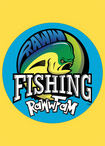RawwFam Sticker