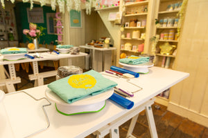 <p>Christmas Cookie Decorating <br /> [Weekend Class] </p>