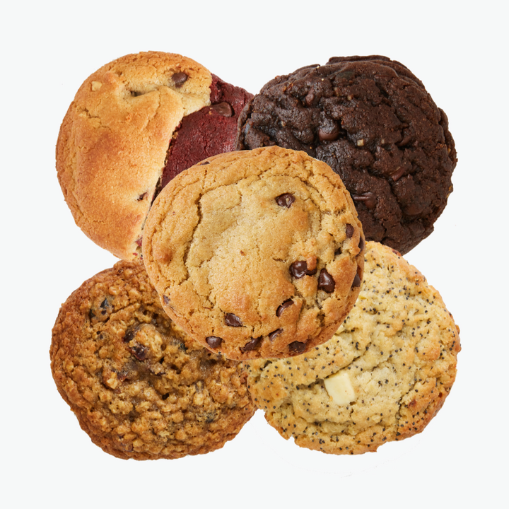 Mixed Cookies (Baker's Pick)