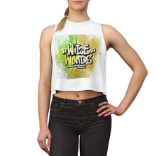 Load image into Gallery viewer, Women's Crop top