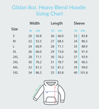 Load image into Gallery viewer, Wiize Wordz Hoodie