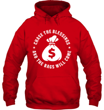 Load image into Gallery viewer, Chase The Blessings Hoodie