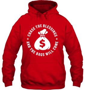 Chase The Blessings Hoodie