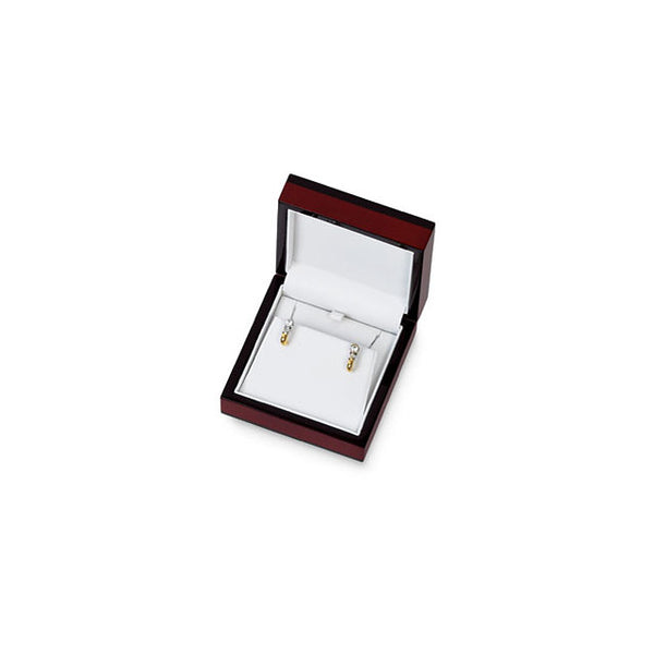 Royal Collection Pendant or Earring Box