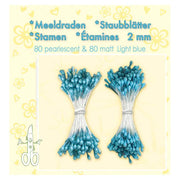 Stamen - Light Blue