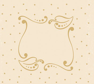 Lea'bilities Embossing Folder - Frame Leaves