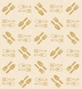 Lea'bilities Embossing Folder -  Garden Tools Small