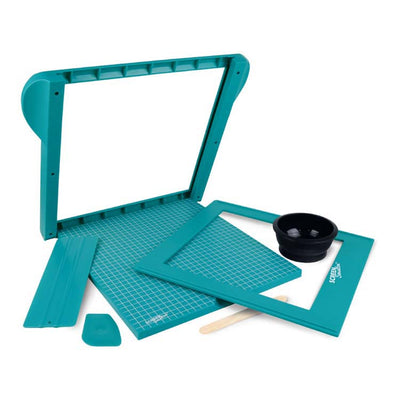 Screen Sensation 12 x 12 Screen Printing Kit