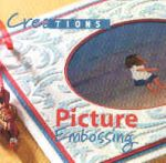 Picture Embossing idea /Instruction book