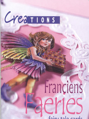 Crea Booklet Francien Faeries