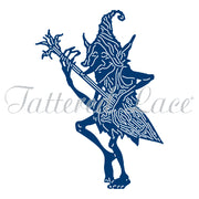 Tattered Lace Die - Hobgoblin