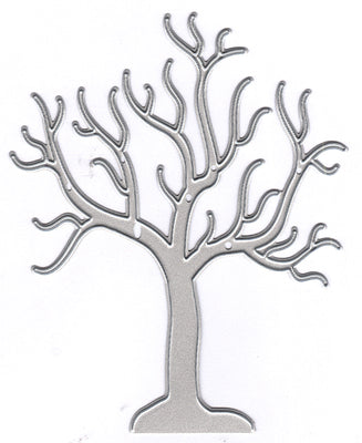 Joy! Crafts Cutting Die - Bare Tree